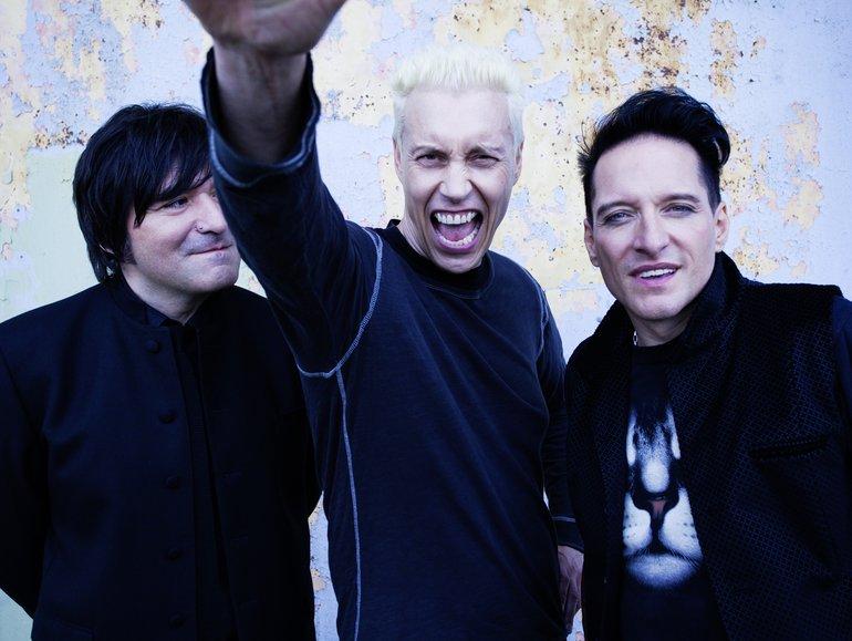 Die beste Band der Welt!