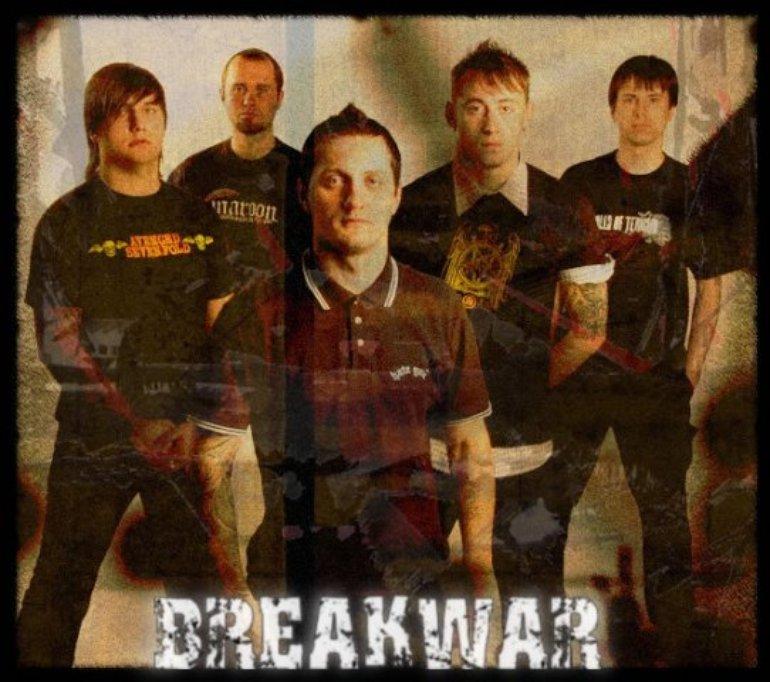 breakwar originals