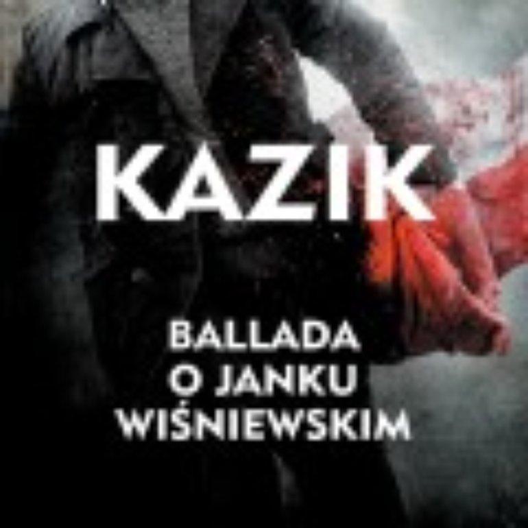 Ballada o Janku Wiśniewskim (okładka)