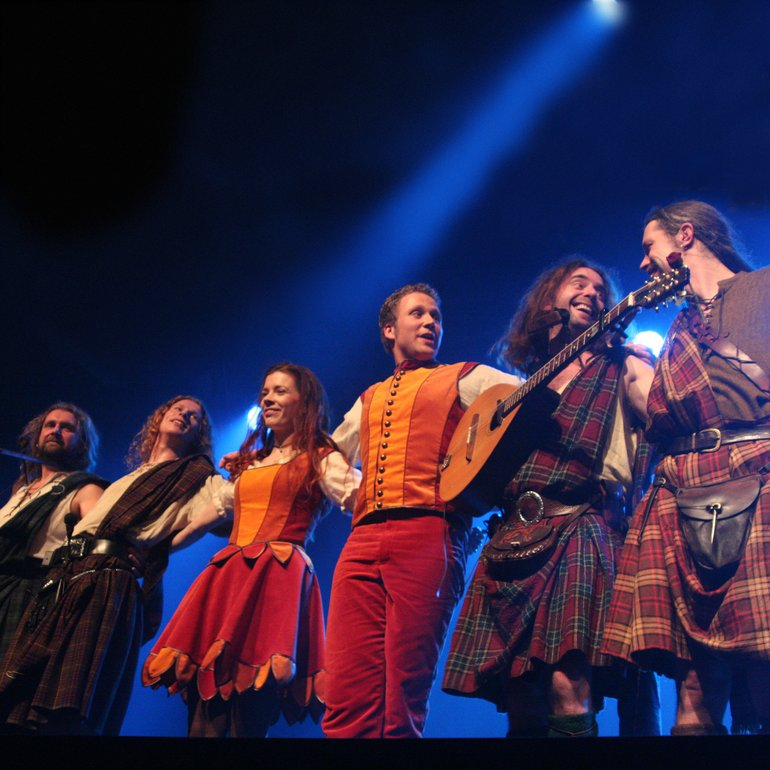 Celtic Fire 2 theatershow picture