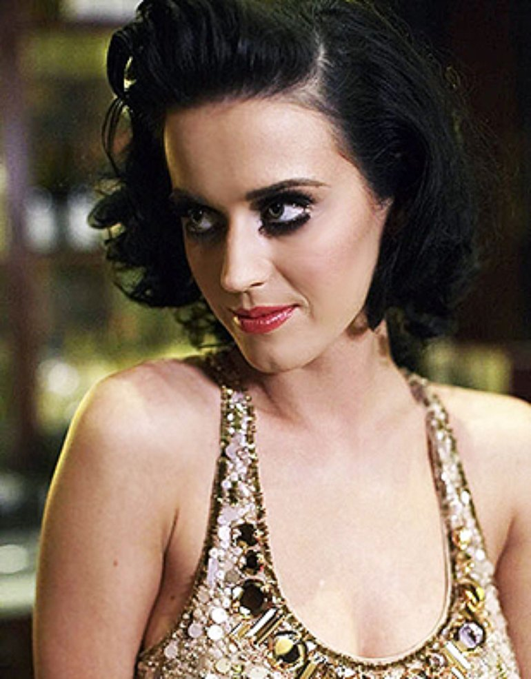 Katy Perry [People Mag 2010]