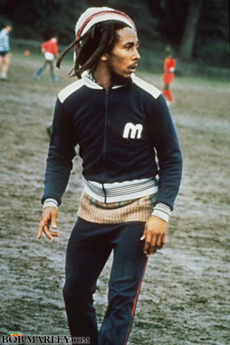Marley Soccer