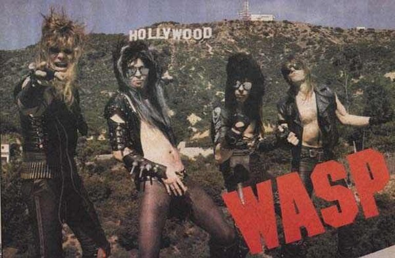 WASP L.A.