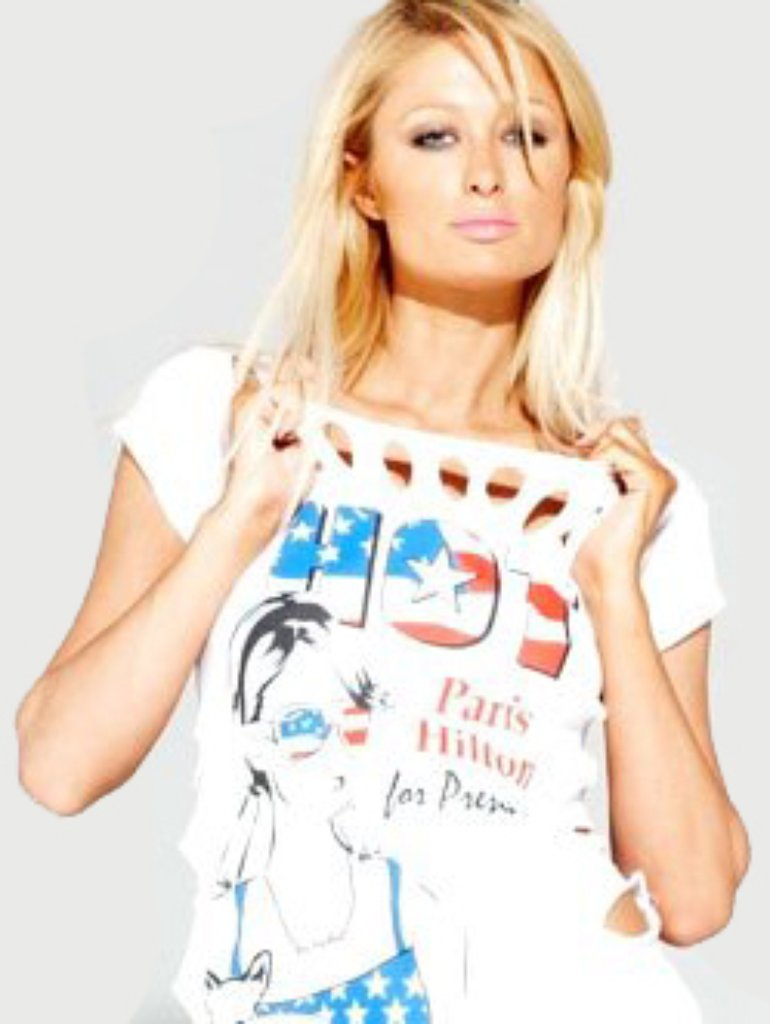Paris for President