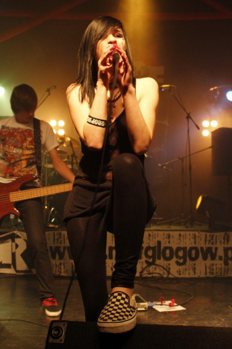 Mayday Rock Festival 2011