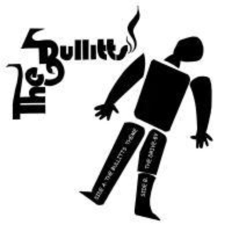Bullitt Logo