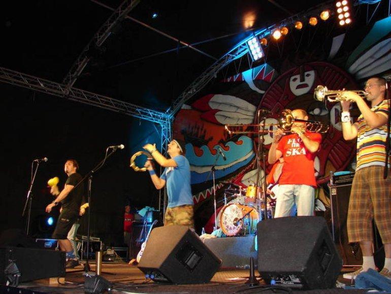 Балаклава, 29 июля 2006 г.