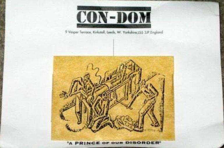 Con-Dom