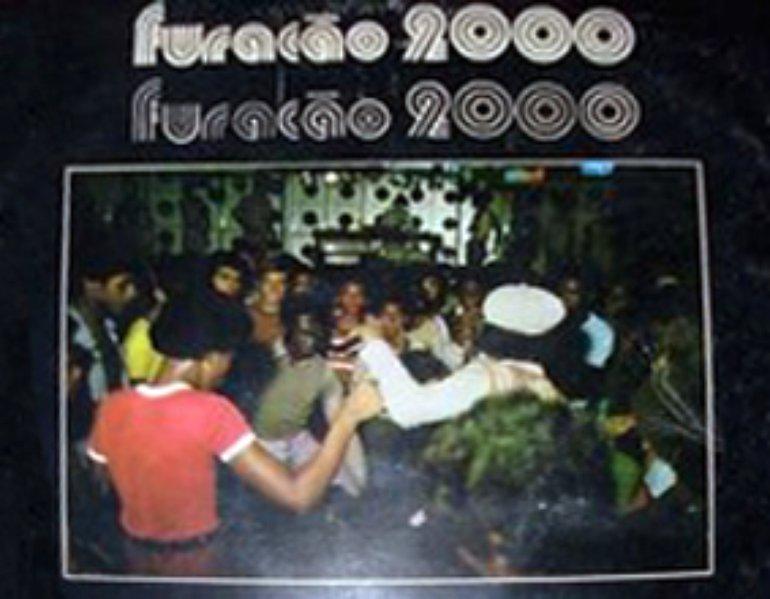 Furacao 2000 - 70´s (back)
