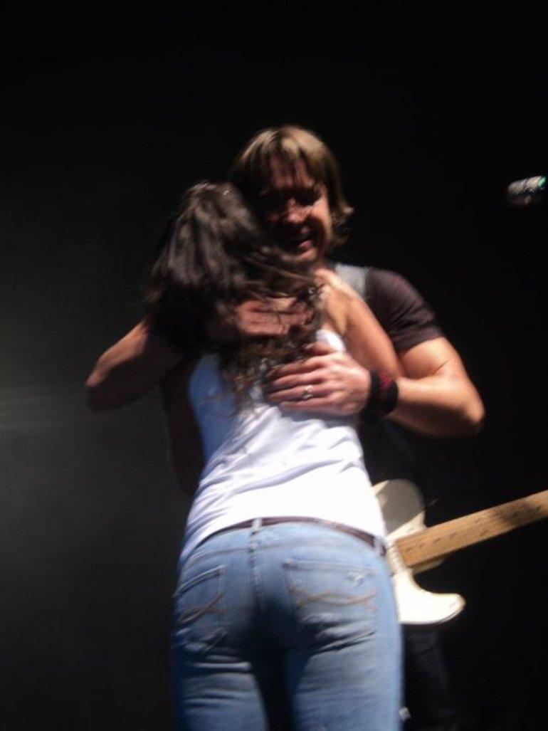 Get Closer Tour - Toronto September 10,2011