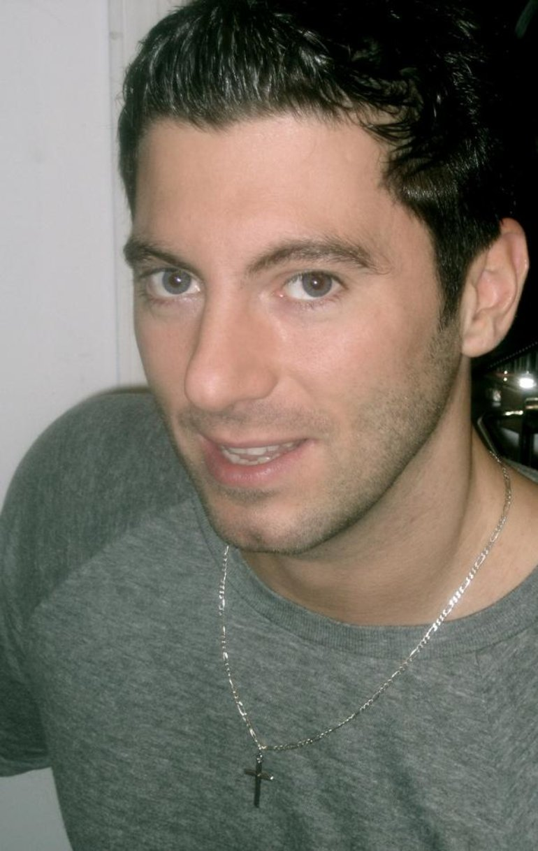 Eric Sanicola