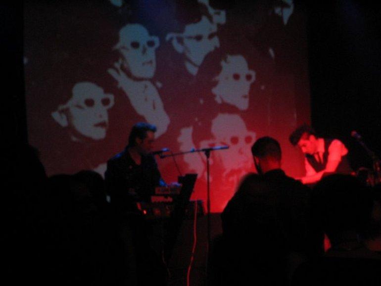 KernKrach fest 2006