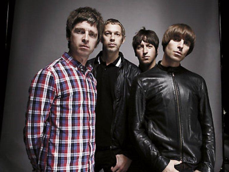 Oasis - 2008