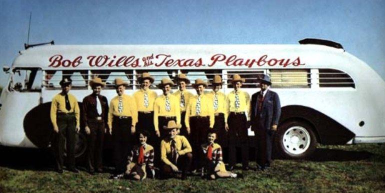 Bob Willis and His Texas Playboys