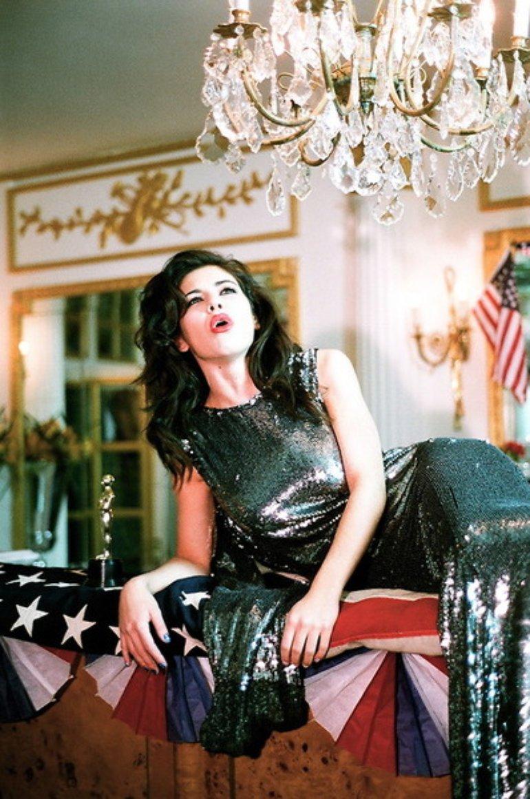 Marina <3 hollywood