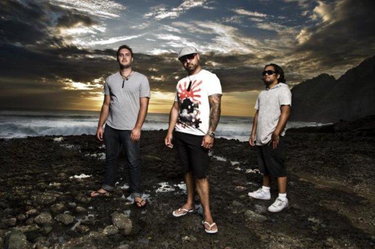 Coast (NZ Band)