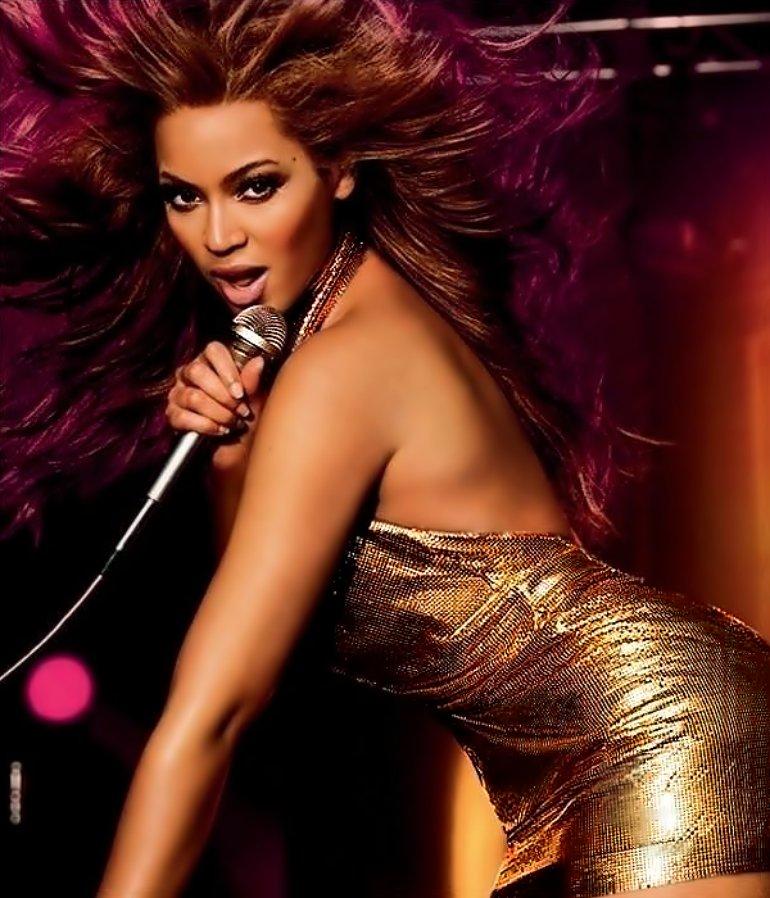 Beyoncé PNG