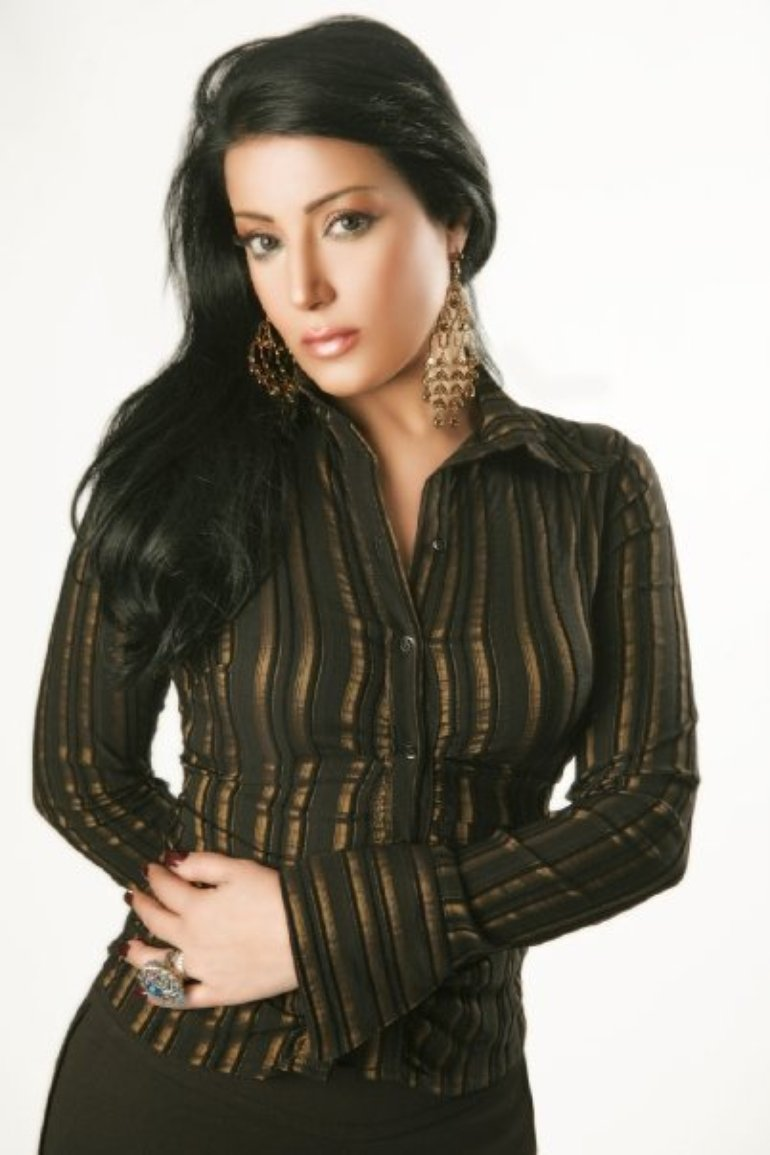 Somaya El Khashab Nude Photos 43