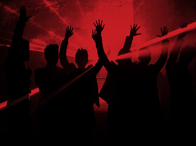2PM.1 HANDS UP