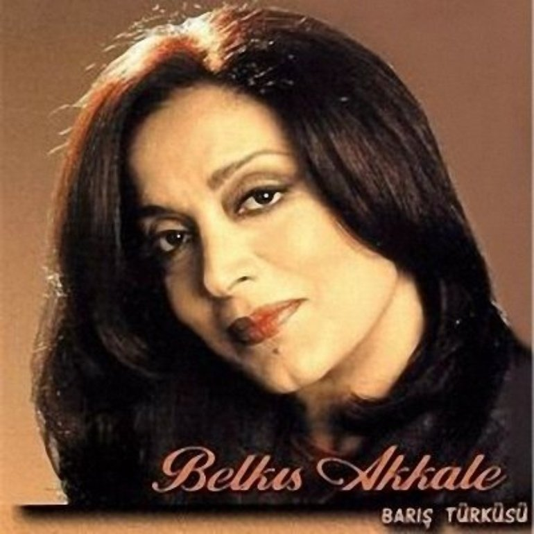 Belkis Akkale (official image)