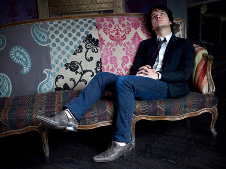 Jamie Sofa PNG