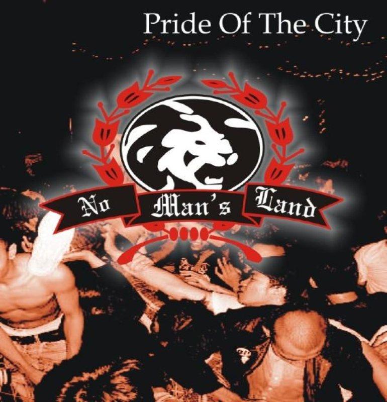 No Man's Land_ pRide