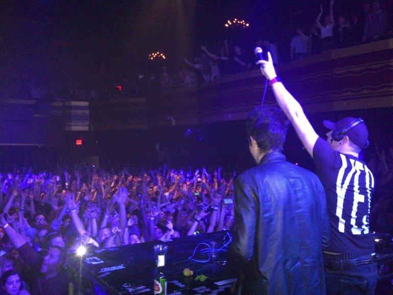 NYC, 21/10/2011