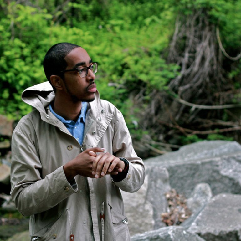 Oddisee at Rock Creek Park