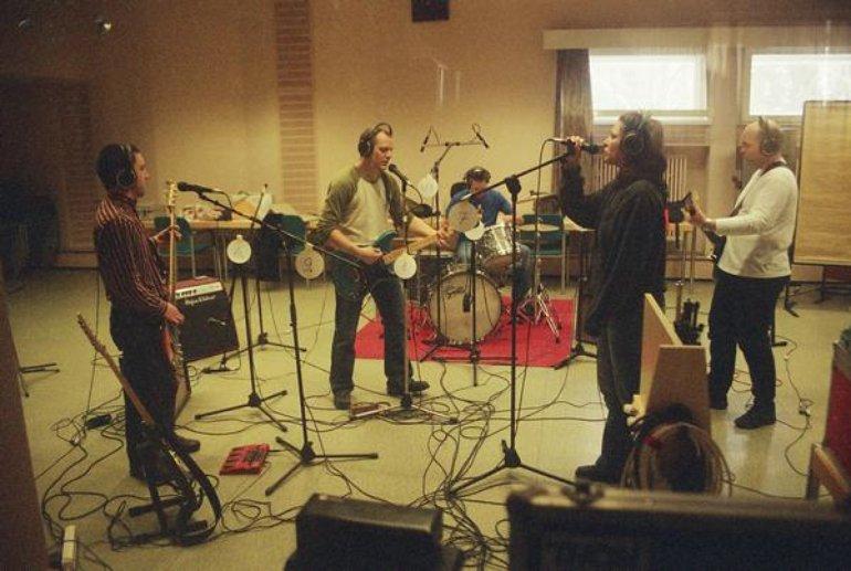Fünf Freunde (Band)
