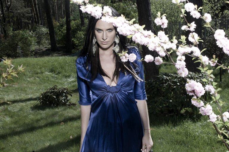 Skała Promotional Photoshoot 2009