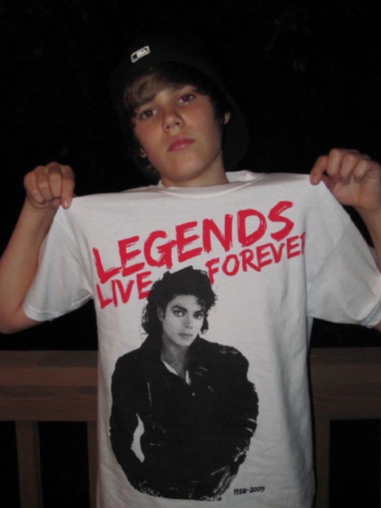 Legends'♥