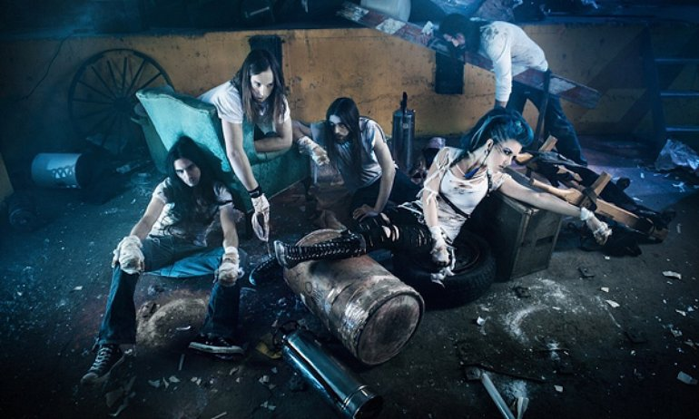 The Agonist 2012
