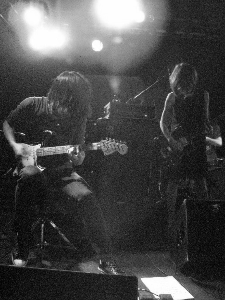 Live in Munich 2011