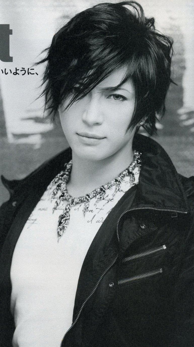 Gackt 2009
