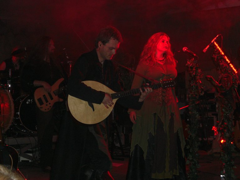 Altburgfest 2010