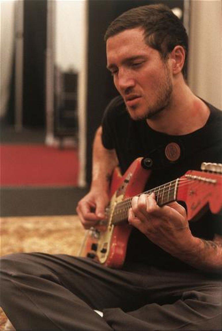 John Frusciante Photos 148 Of 415 Last Fm