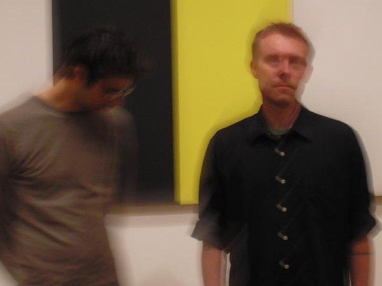 ON (Sylvain Chauveau, Steven Hess)