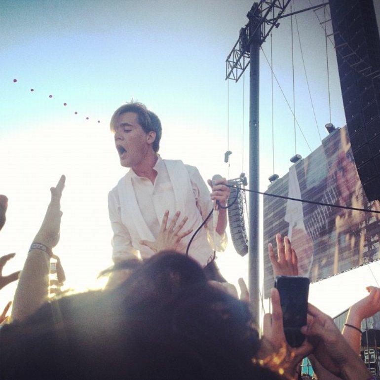 Coachella Weekend 2!