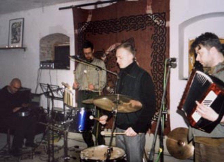 Eis und Licht Zusammenkunft 2004
