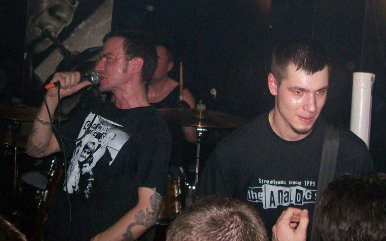 23.02.2008 - Analogs w Radomiu