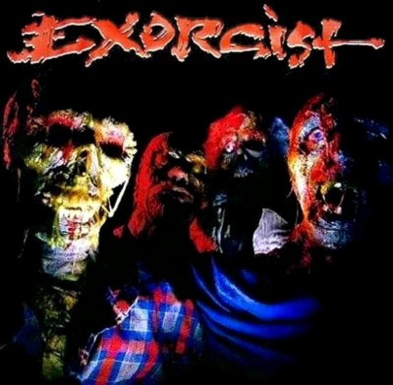 EXORCIST: Nightmare Theatre [1986]