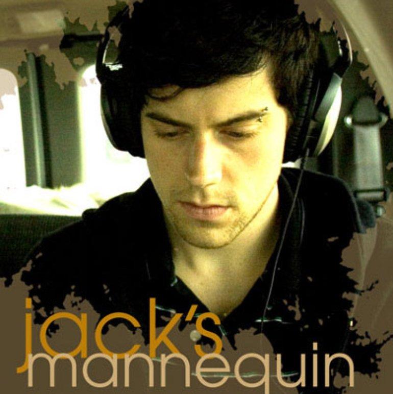 Jack`s Mannequin
