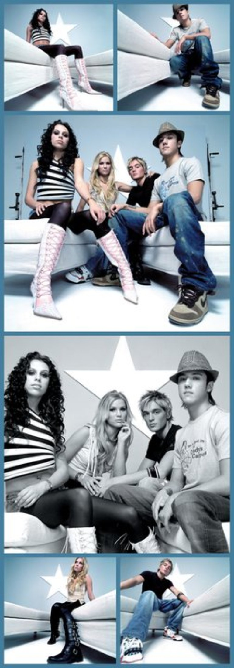 A*Teens Chile