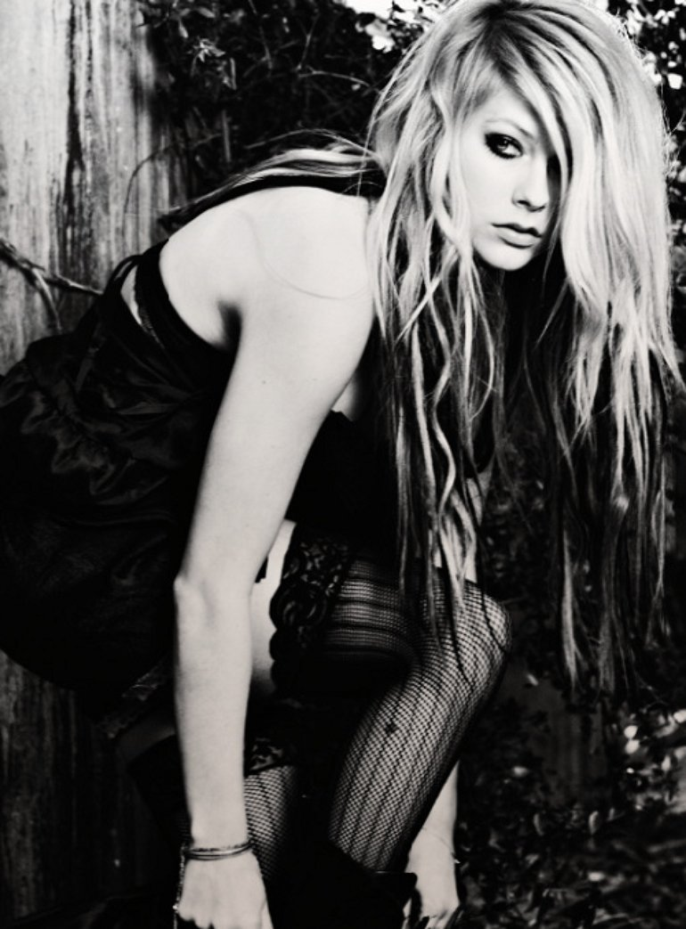 Goodbye Lullaby 3#