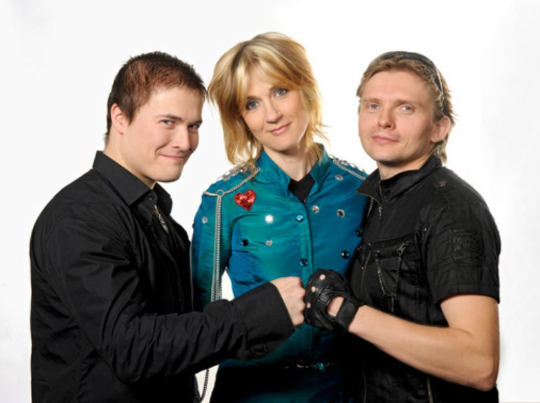 Passionworks - YLE Promotional Picture