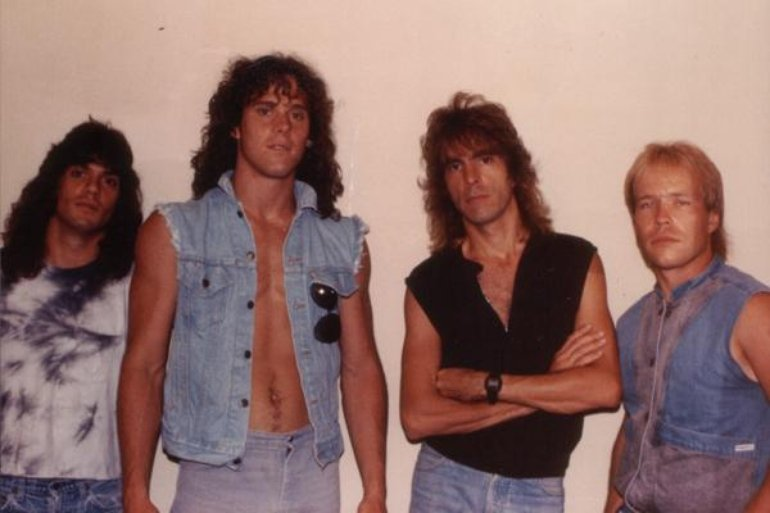 Tension (the heavy metal band)