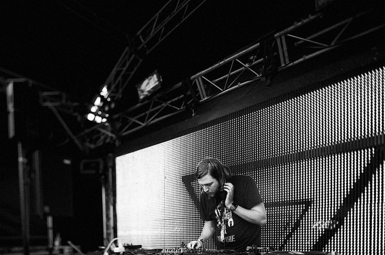 Treasure Fingers @ Summadayze Festival (Melbourne) 2