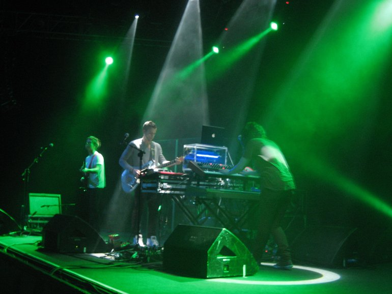 Dublin '08