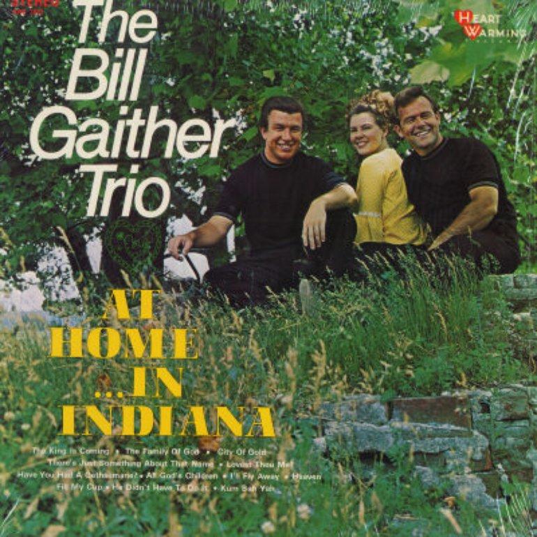 The Bill Gaither Trio 1969