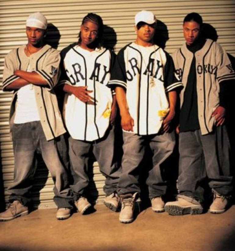 B2K Photos (11 of 25) — Last.fm B2k